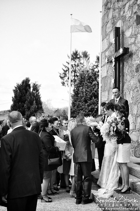 EU Destination Wedding Photography - Ceremony