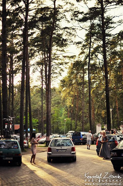 Fotografia ślubna Gdańsk - Sobieszewo - Hotel Orle zdjęcia ślubne