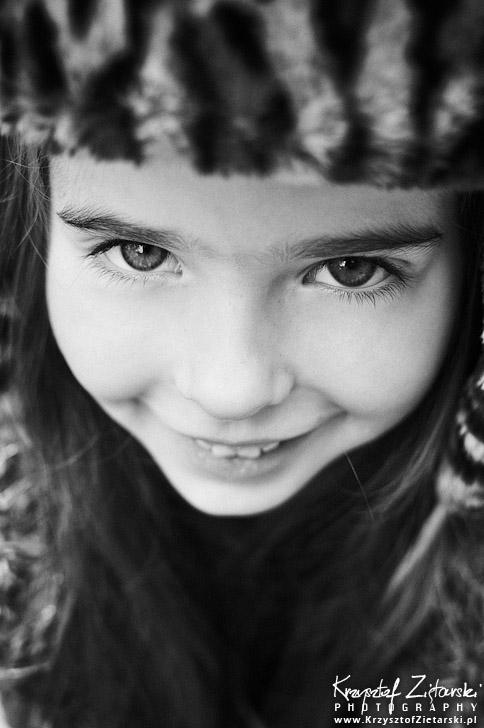 Rodzinna sesja fotograficzna Gdańsk - fotografia dziecięca