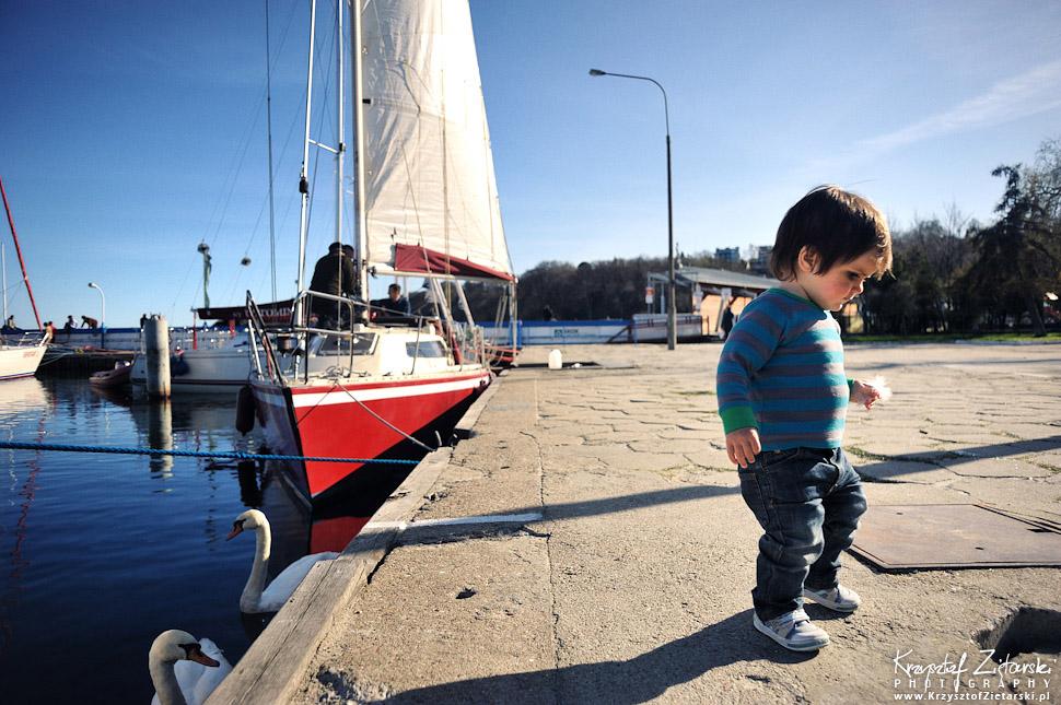 Fotografia rodzinna Gdynia