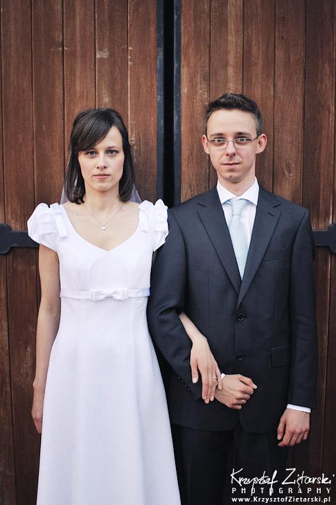 Najlepszy fotograf Trójmiasto - ślub w Gdańsku