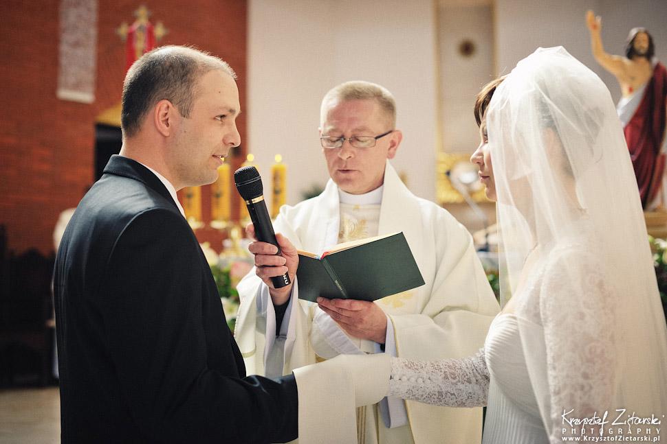Fotografia ślubna Sopot
