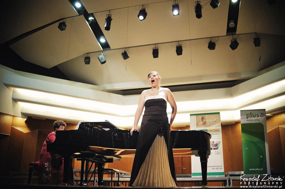 Joanna Zawartko - 3.Letnia Akademia Śpiewu
