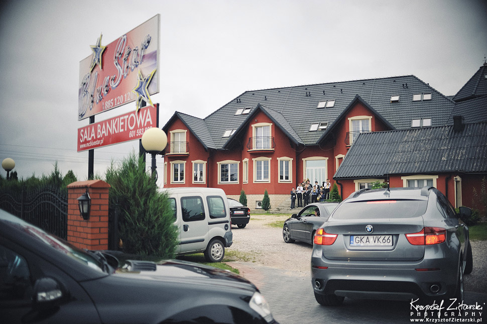Fotografia ślubna Gdańsk, Kaszuby, Żukowo, Trójmiasto