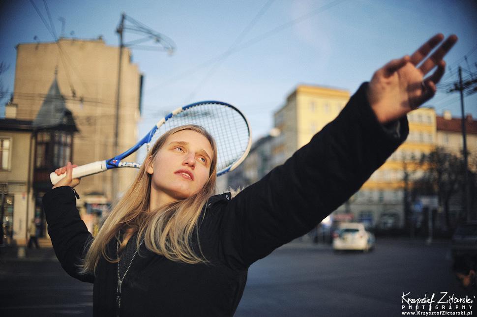 Marta i William - sesja fotograficzna dla zakochanych Gdynia, Trójmiasto