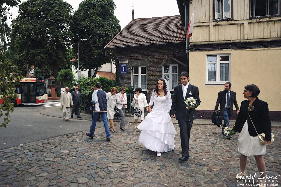 Gdańsk Brzeźno - zdjęcia, fotografie
