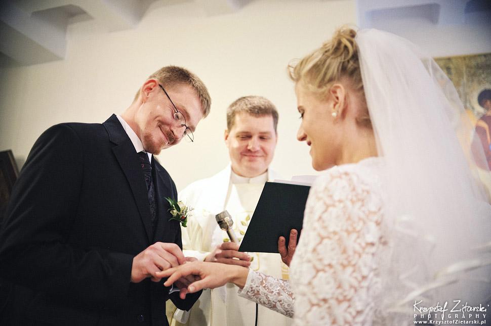 Ślub neokatechumenalny - zdjęcia, fotograf Gdańsk