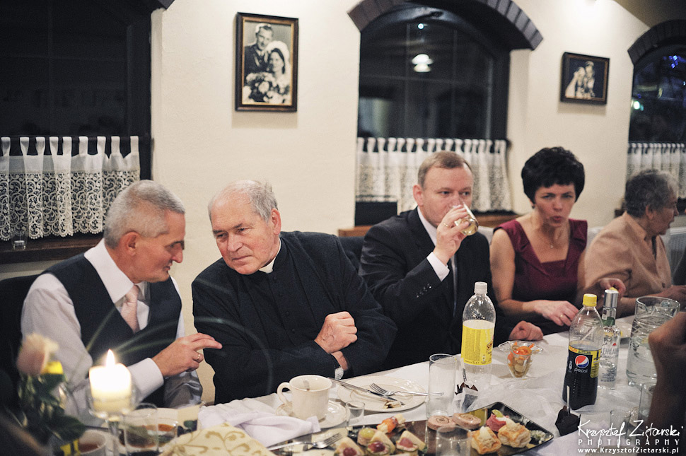 Fotografia ślubna Słupsk, Gościniec Słupski