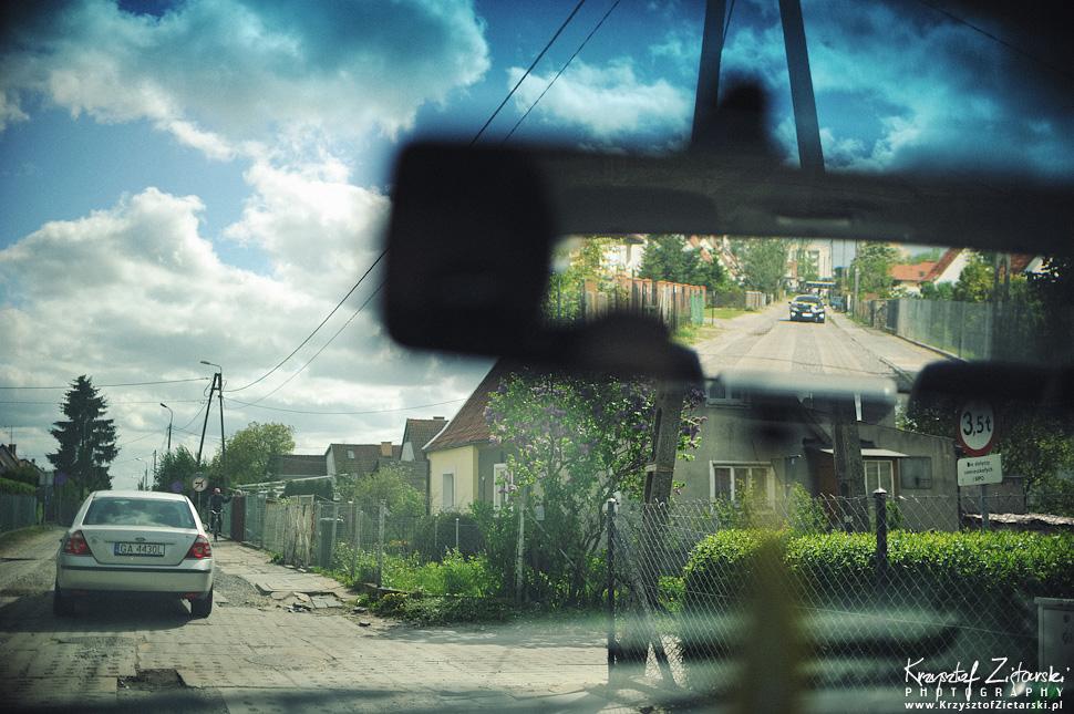 Fotografia ślubna Elbląg