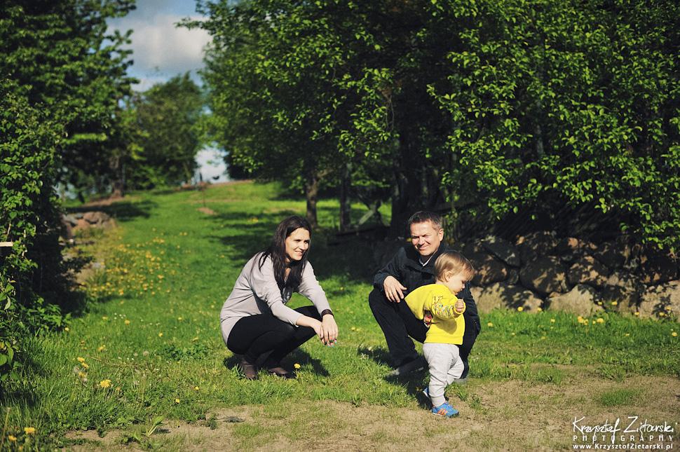 Fotografia rodzinna Elbląg, Gdańsk - fotograficzna sesja rodzinna
