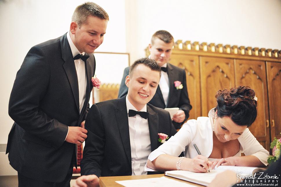 Fotografia ślubna Elbląg - najlepszy fotograf Trójmiasto