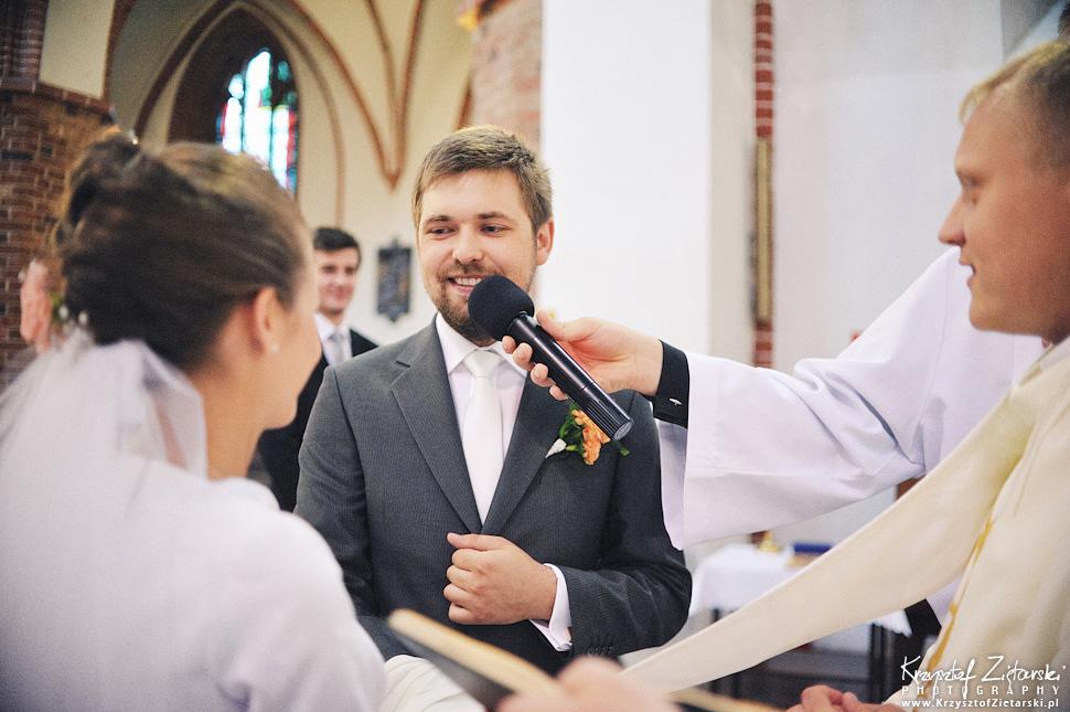 Fotografia ślubna Słupsk