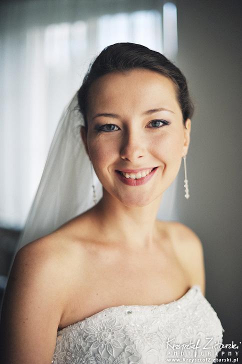 Ślub Kasi i Konrada u Dominikanów w Gdańsku, wesele w Hotelu Quubus, - 12.