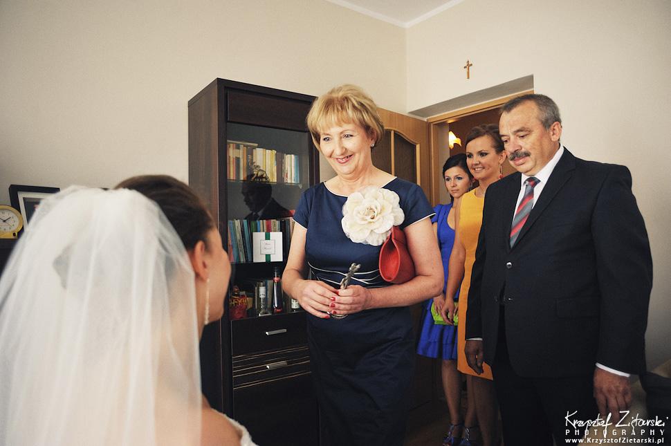 Ślub Kasi i Konrada u Dominikanów w Gdańsku, wesele w Hotelu Quubus, - 21.
