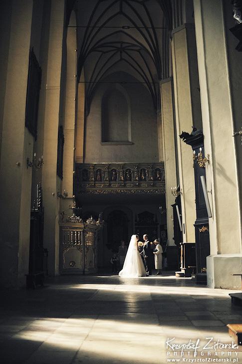 Ślub Kasi i Konrada u Dominikanów w Gdańsku, wesele w Hotelu Quubus, - 29.