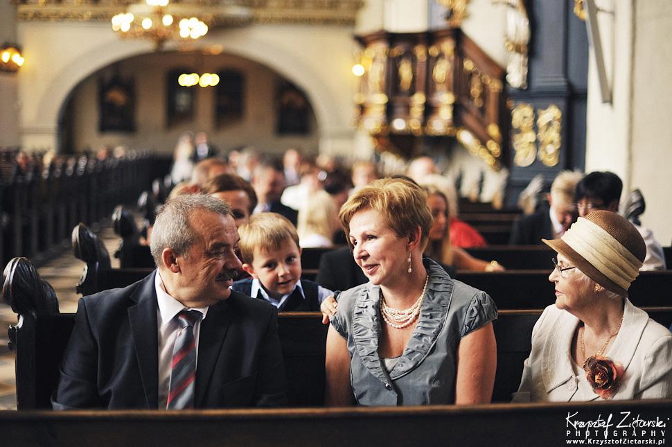 Ślub Kasi i Konrada u Dominikanów w Gdańsku, wesele w Hotelu Quubus, - 39.