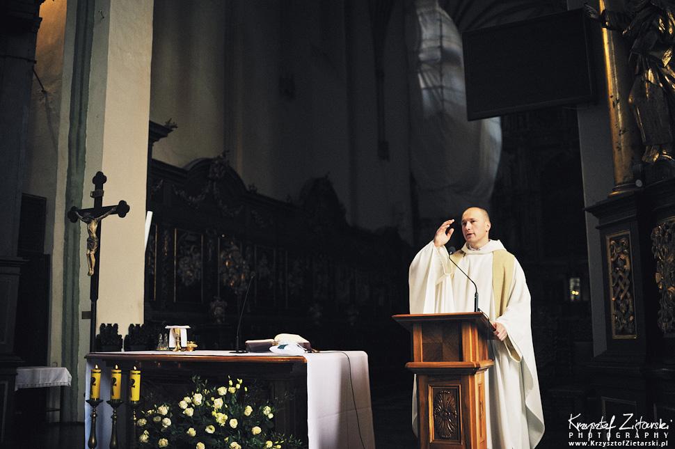 Ślub Kasi i Konrada u Dominikanów w Gdańsku, wesele w Hotelu Quubus, - 42.
