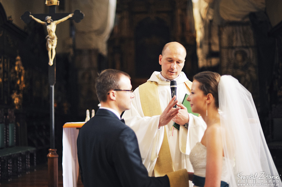 Ślub Kasi i Konrada u Dominikanów w Gdańsku, wesele w Hotelu Quubus, - 52.