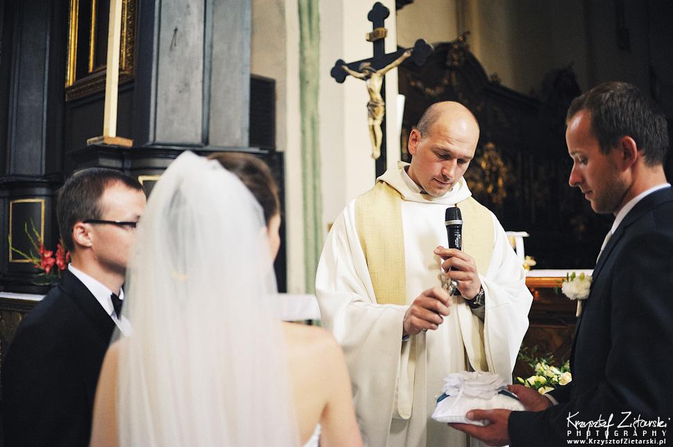 Ślub Kasi i Konrada u Dominikanów w Gdańsku, wesele w Hotelu Quubus, - 53.