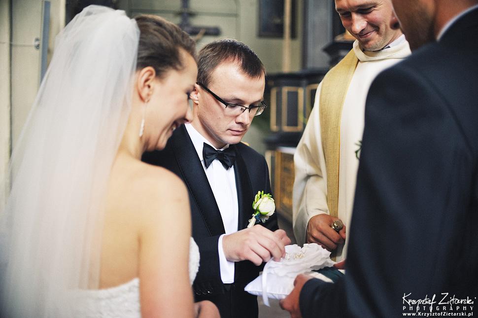 Ślub Kasi i Konrada u Dominikanów w Gdańsku, wesele w Hotelu Quubus, - 54.