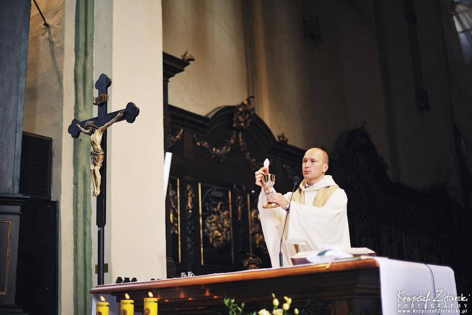Ślub Kasi i Konrada u Dominikanów w Gdańsku, wesele w Hotelu Quubus, - 67.