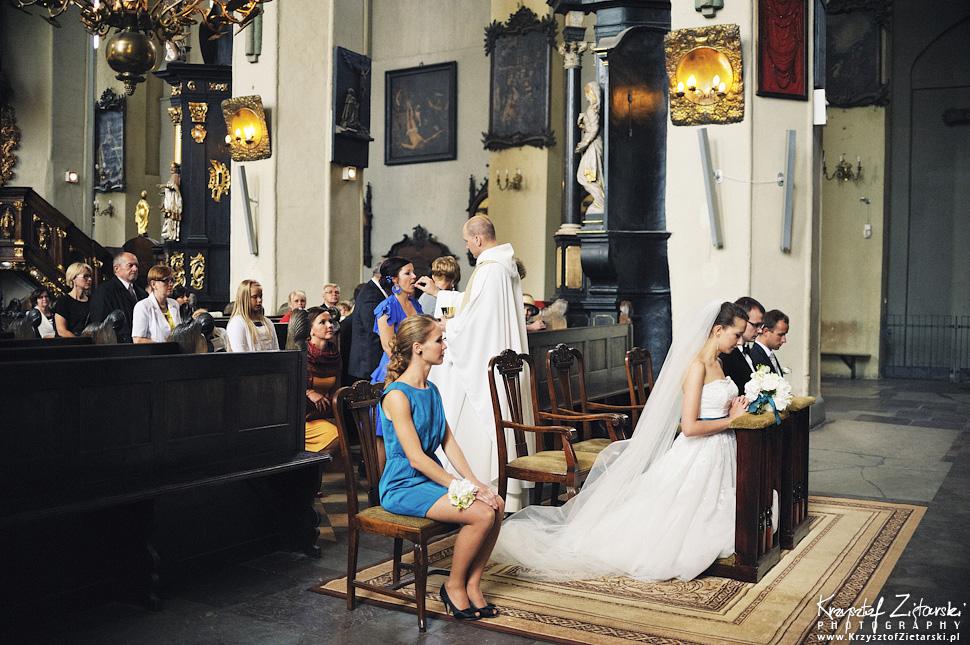 Ślub Kasi i Konrada u Dominikanów w Gdańsku, wesele w Hotelu Quubus, - 70.