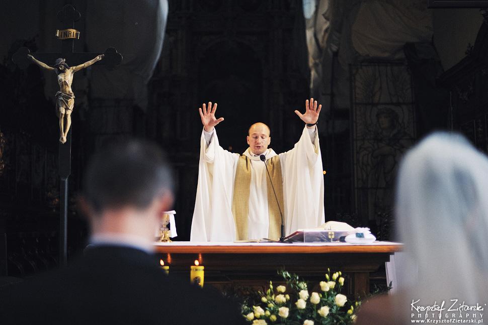 Ślub Kasi i Konrada u Dominikanów w Gdańsku, wesele w Hotelu Quubus, - 72.