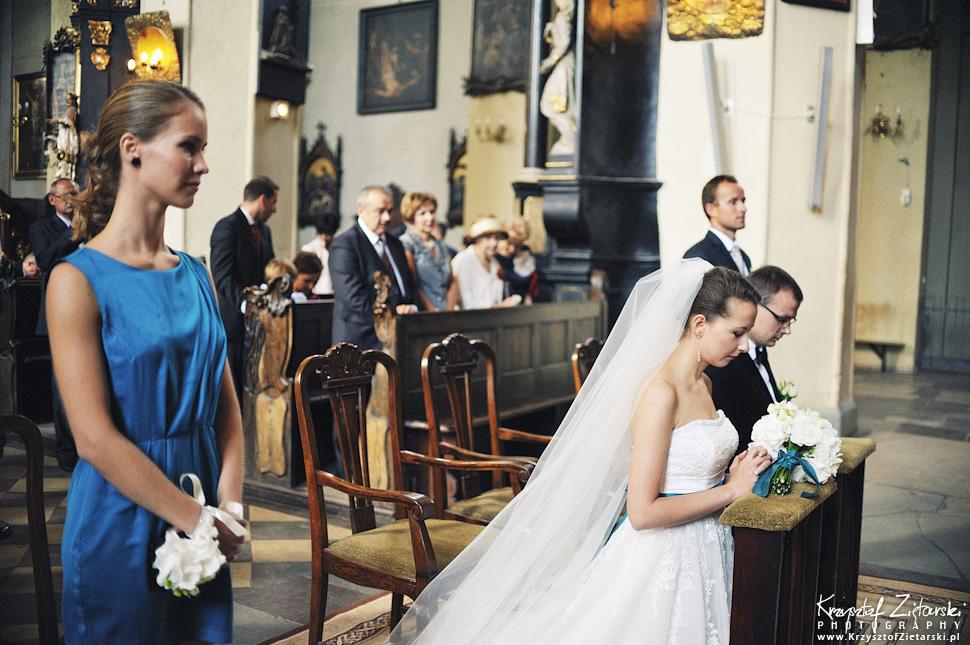 Ślub Kasi i Konrada u Dominikanów w Gdańsku, wesele w Hotelu Quubus, - 73.