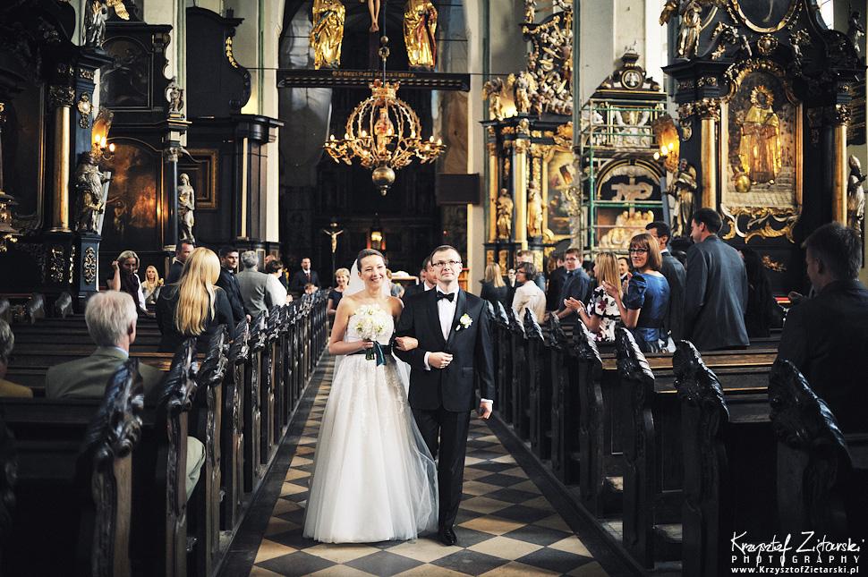 Ślub Kasi i Konrada u Dominikanów w Gdańsku, wesele w Hotelu Quubus, - 74.