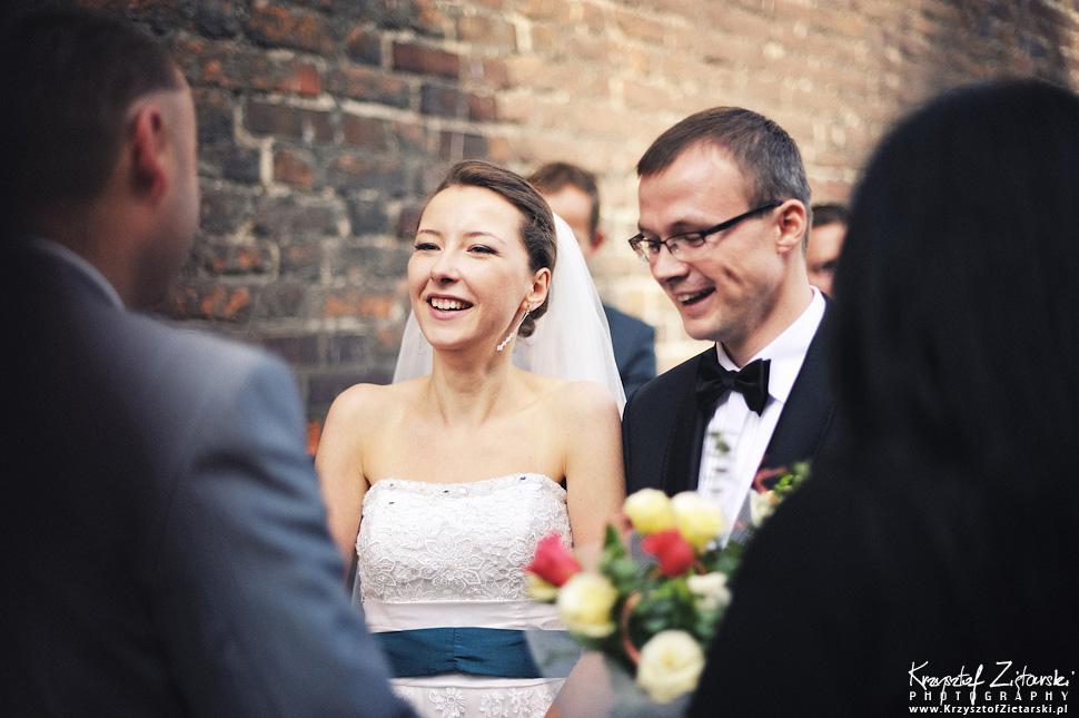 Ślub Kasi i Konrada u Dominikanów w Gdańsku, wesele w Hotelu Quubus, - 78.