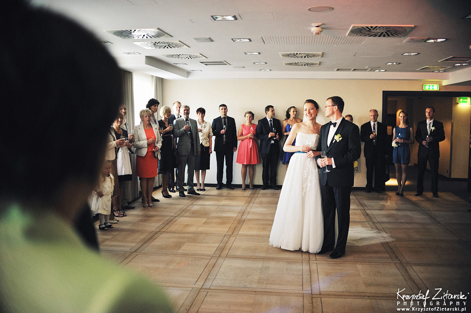 Ślub Kasi i Konrada u Dominikanów w Gdańsku, wesele w Hotelu Quubus, - 97.