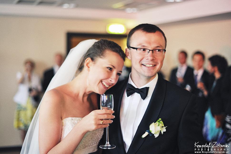Ślub Kasi i Konrada u Dominikanów w Gdańsku, wesele w Hotelu Quubus, - 101.