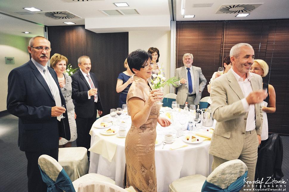 Ślub Kasi i Konrada u Dominikanów w Gdańsku, wesele w Hotelu Quubus, - 110.