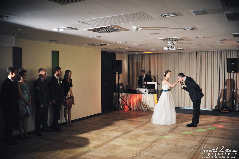 Ślub Kasi i Konrada u Dominikanów w Gdańsku, wesele w Hotelu Quubus, - 115.