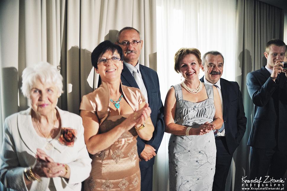 Ślub Kasi i Konrada u Dominikanów w Gdańsku, wesele w Hotelu Quubus, - 116.