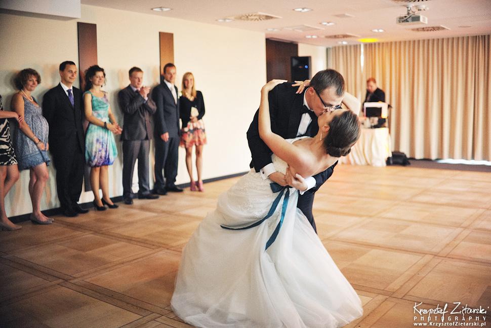 Ślub Kasi i Konrada u Dominikanów w Gdańsku, wesele w Hotelu Quubus, - 118.