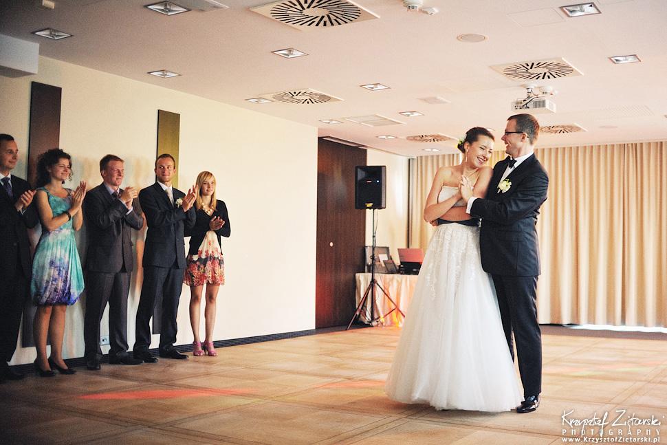 Ślub Kasi i Konrada u Dominikanów w Gdańsku, wesele w Hotelu Quubus, - 120.