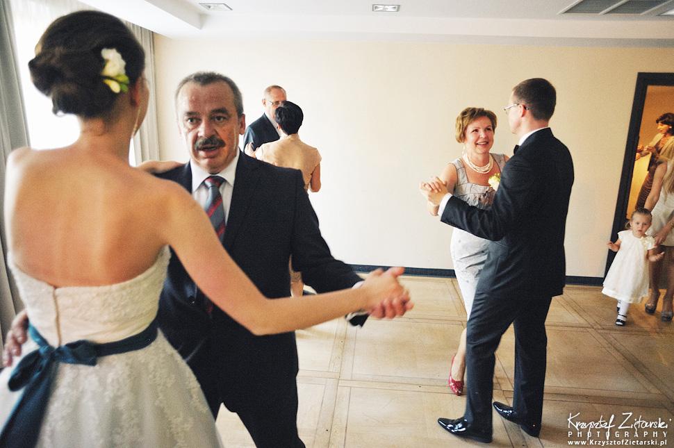 Ślub Kasi i Konrada u Dominikanów w Gdańsku, wesele w Hotelu Quubus, - 123.