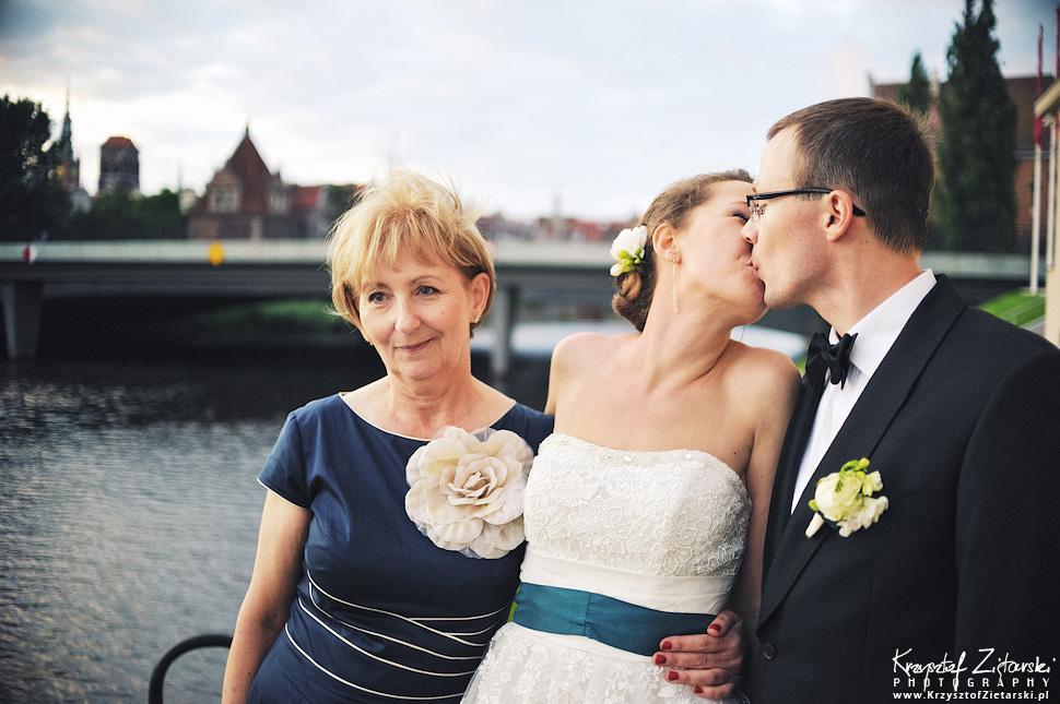 Ślub Kasi i Konrada u Dominikanów w Gdańsku, wesele w Hotelu Quubus, - 132.