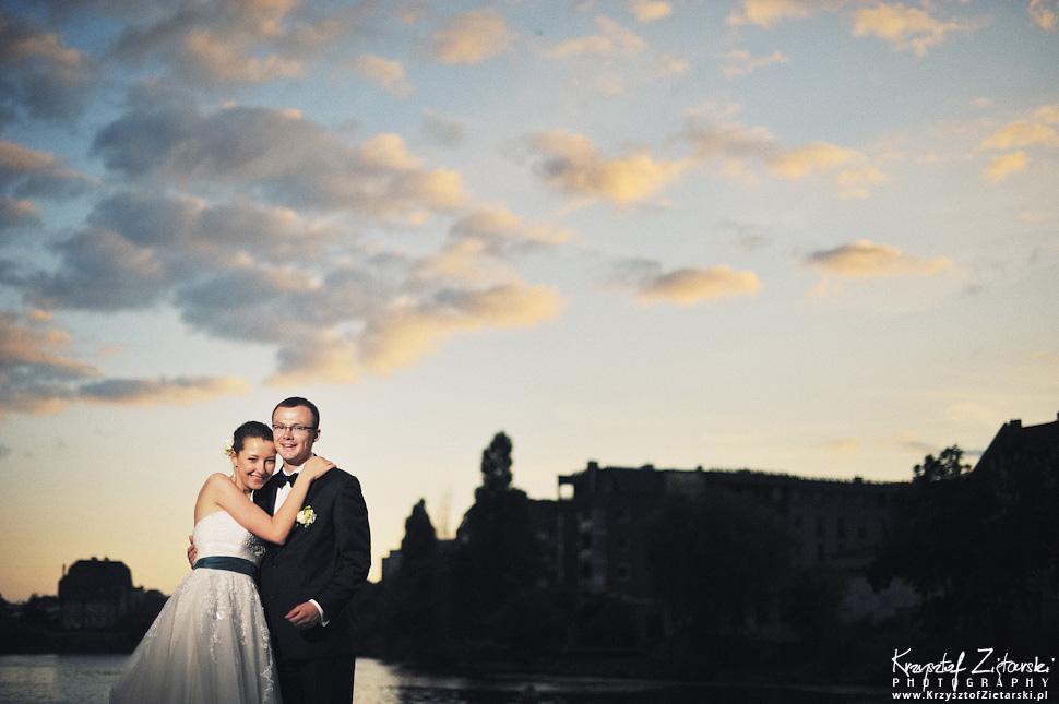 Ślub Kasi i Konrada u Dominikanów w Gdańsku, wesele w Hotelu Quubus, - 136.