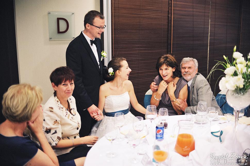 Ślub Kasi i Konrada u Dominikanów w Gdańsku, wesele w Hotelu Quubus, - 139.
