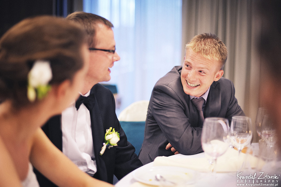Ślub Kasi i Konrada u Dominikanów w Gdańsku, wesele w Hotelu Quubus, - 140.