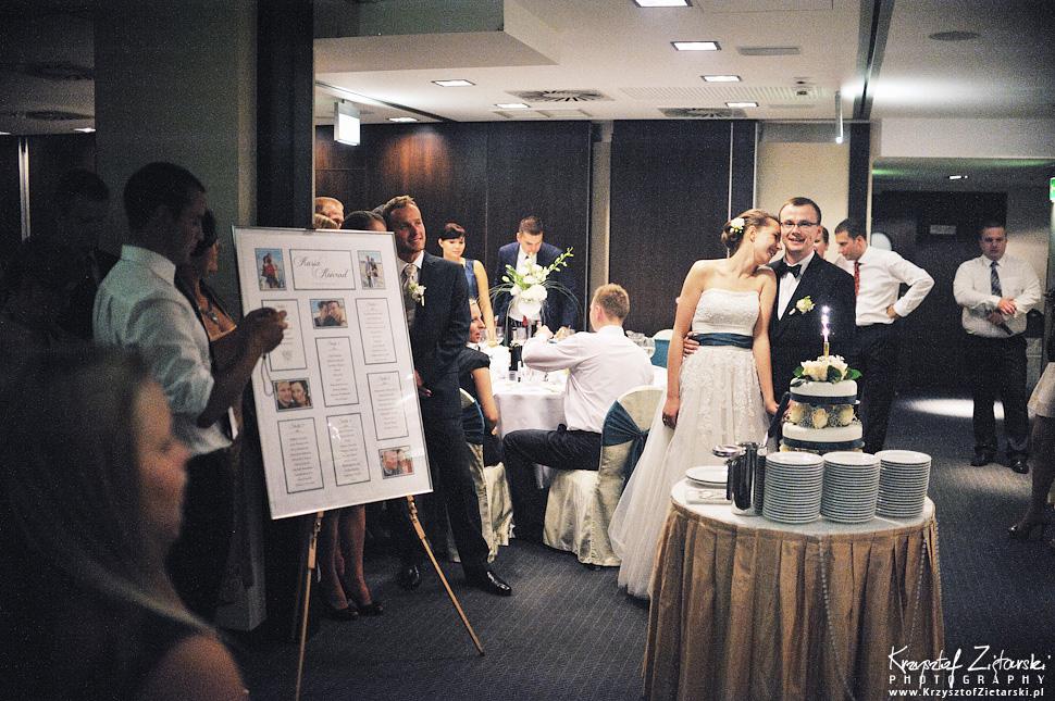 Ślub Kasi i Konrada u Dominikanów w Gdańsku, wesele w Hotelu Quubus, - 144.