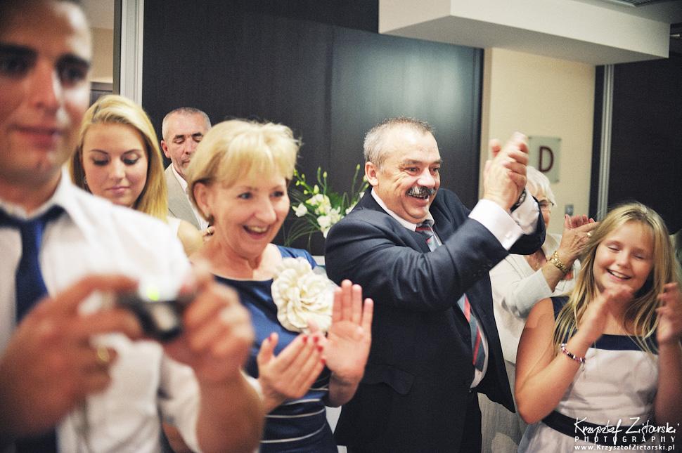 Ślub Kasi i Konrada u Dominikanów w Gdańsku, wesele w Hotelu Quubus, - 145.