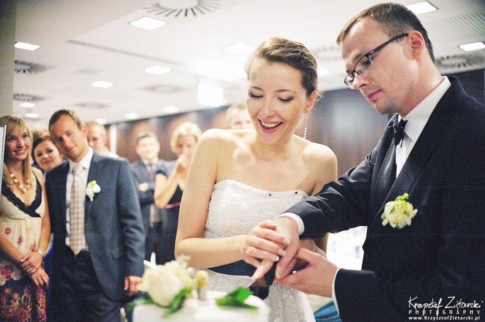 Ślub Kasi i Konrada u Dominikanów w Gdańsku, wesele w Hotelu Quubus, - 146.