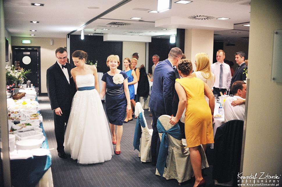 Ślub Kasi i Konrada u Dominikanów w Gdańsku, wesele w Hotelu Quubus, - 171.
