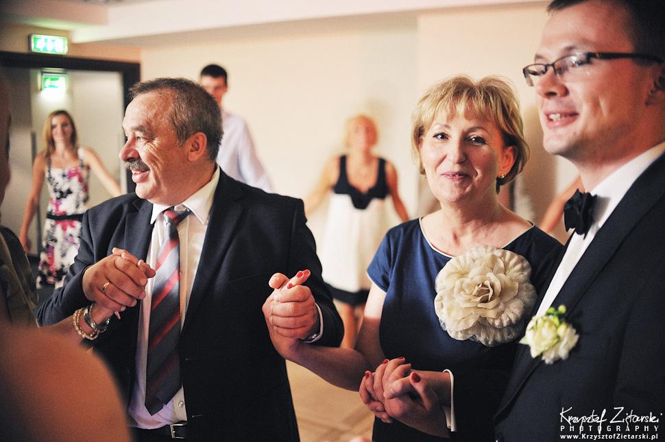 Ślub Kasi i Konrada u Dominikanów w Gdańsku, wesele w Hotelu Quubus, - 174.