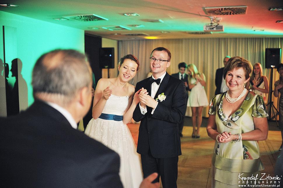 Ślub Kasi i Konrada u Dominikanów w Gdańsku, wesele w Hotelu Quubus, - 176.