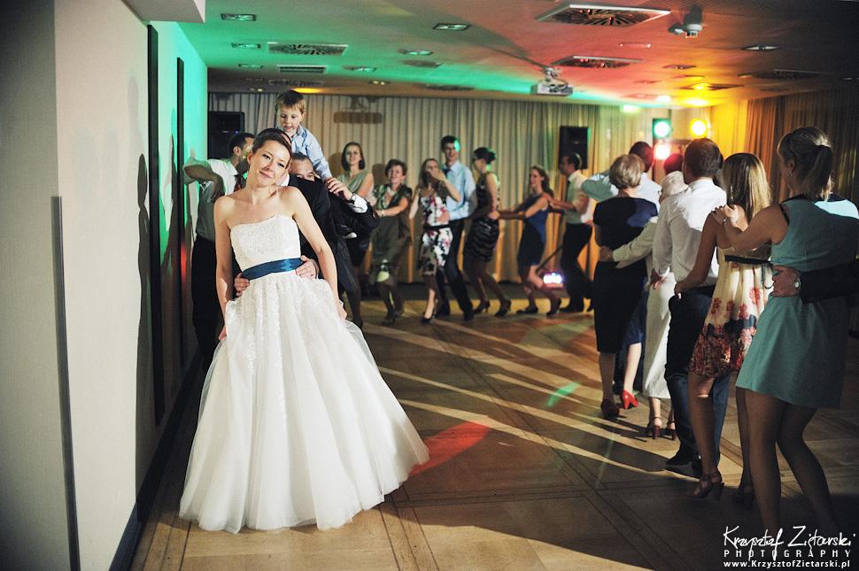 Ślub Kasi i Konrada u Dominikanów w Gdańsku, wesele w Hotelu Quubus, - 177.