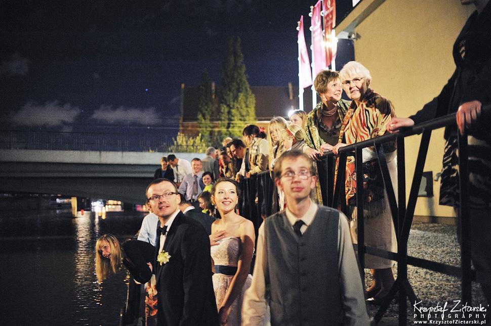 Ślub Kasi i Konrada u Dominikanów w Gdańsku, wesele w Hotelu Quubus, - 193.